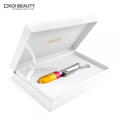High Pressure Hyaluron Pen Needle Free Injection Hyaluronic Acid Serum Gun For Anti Wrinkle  / Lifting Lip